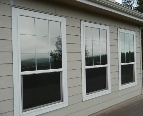 Window Glass Protection by Glass Protection Guy
