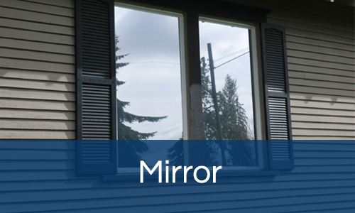 Mirror by Glass Protection Guy