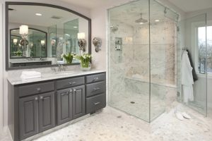 Shower Glass by Glass Protection Guy
