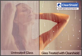 Glass Cleaning and Protection by Glass Protection Guy